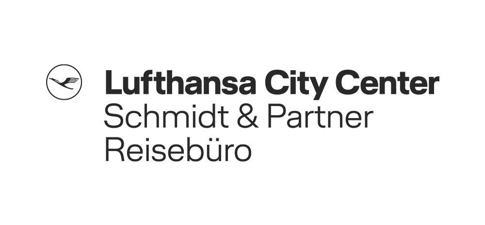 Logo Lufthansa City Center